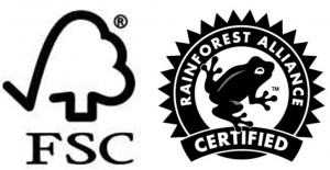 FSC and RAC Seal Promotion